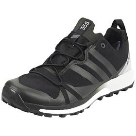 adidas TERREX Agravic GTX Hardloopschoenen Heren zwart